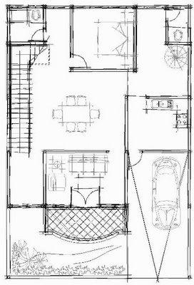 sketch - plan